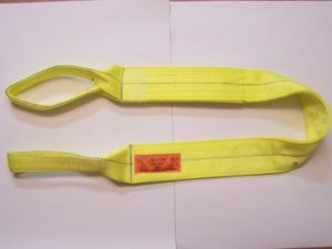 Polyester/Nylon Slings