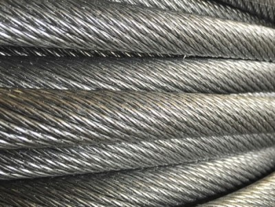 35×7 Rotation Resistant Wire Rope – American Cable & Rigging Store